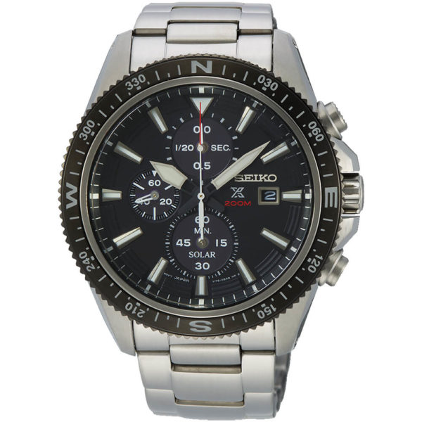 Мужские наручные часы SEIKO Prospex SSC705P1 - Фото № 7