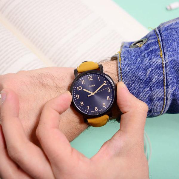 Мужские наручные часы Timex EASY READER Tx2n677 - Фото № 7