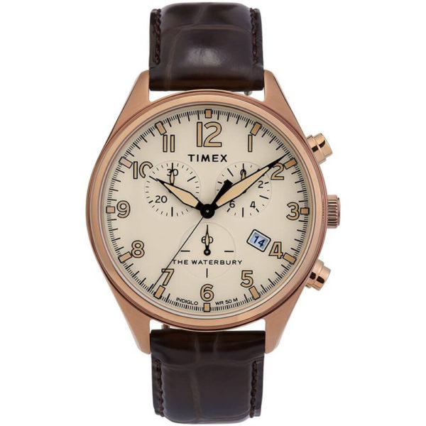 Мужские наручные часы Timex WATERBURY Tx2r88300
