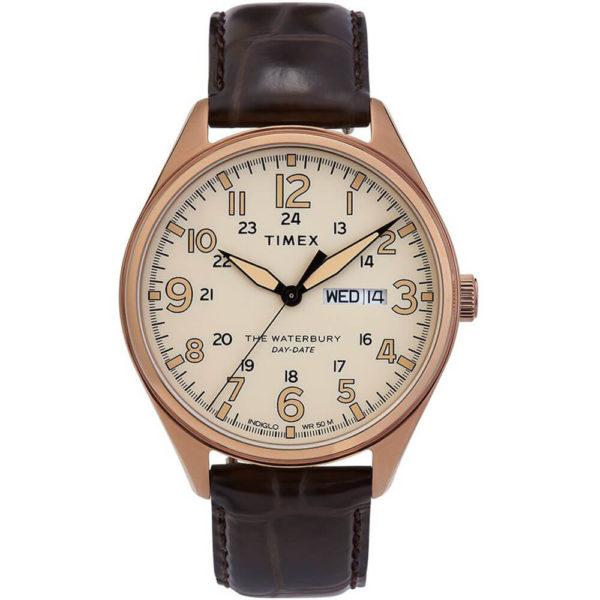 Мужские наручные часы Timex WATERBURY Tx2r89200