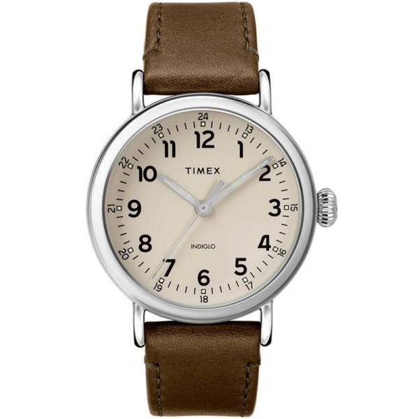 Мужские наручные часы Timex STANDARD Tx2t20100