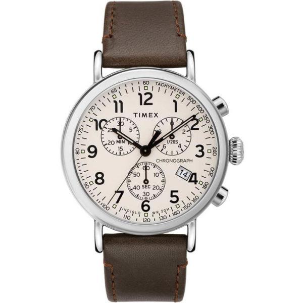 Мужские наручные часы Timex STANDARD Tx2t21000