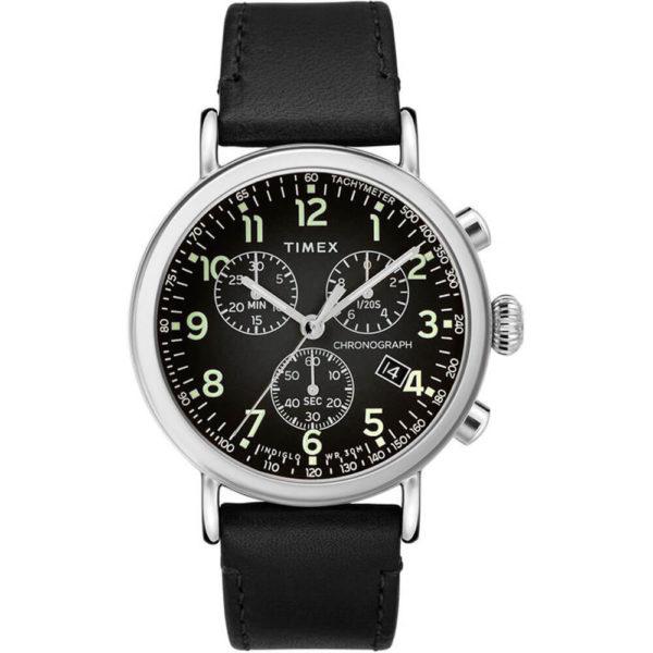 Мужские наручные часы Timex STANDARD Tx2t21100