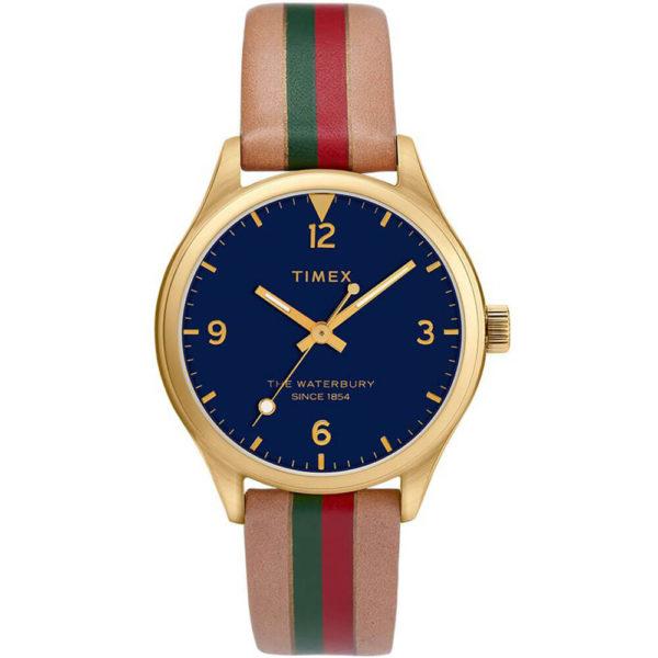Женские наручные часы Timex WATERBURY Tx2t26300