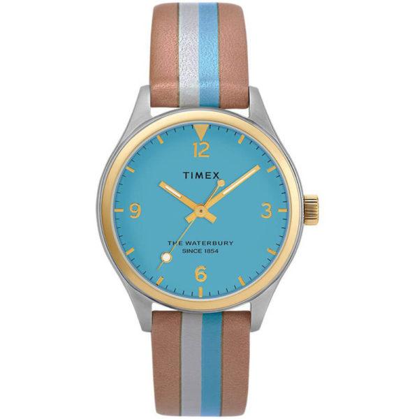 Женские наручные часы Timex WATERBURY Tx2t26500