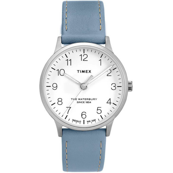 Женские наручные часы Timex WATERBURY Tx2t27200