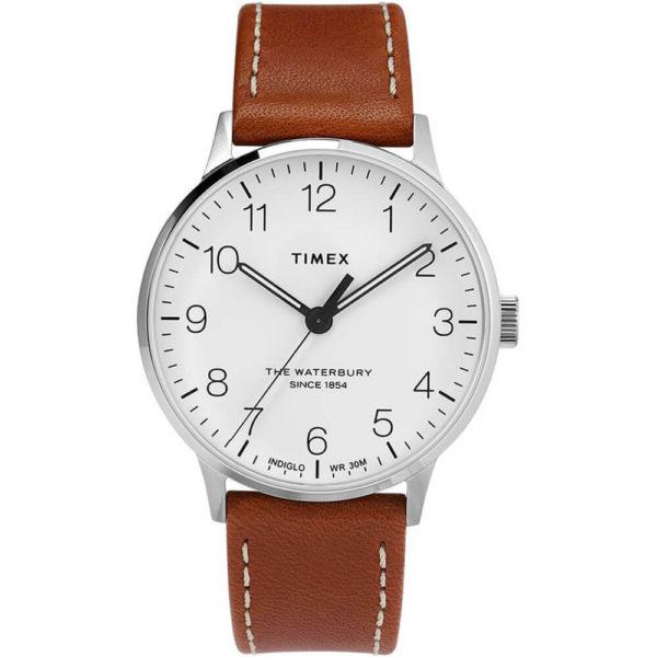 Мужские наручные часы Timex WATERBURY Tx2t27500