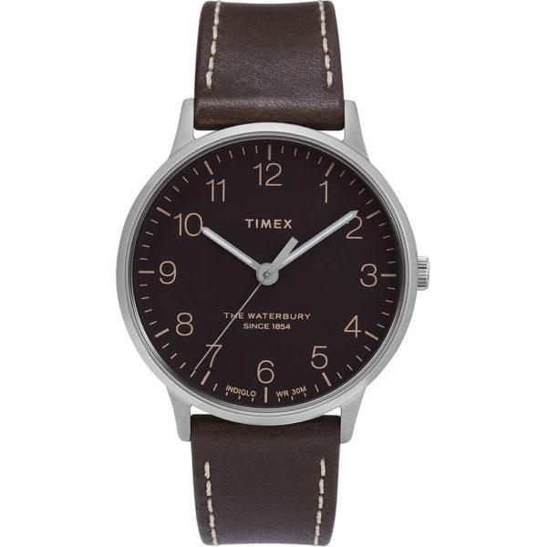 Мужские наручные часы Timex WATERBURY Tx2t27700