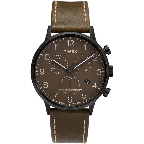 Мужские наручные часы Timex WATERBURY Tx2t27900