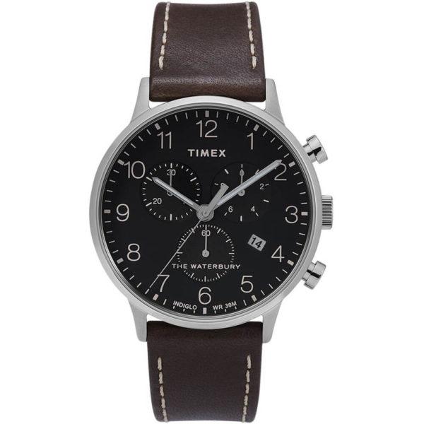 Мужские наручные часы Timex WATERBURY Tx2t28200