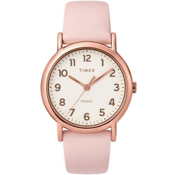 Женские наручные часы Timex WEEKENDER Tx2t30900