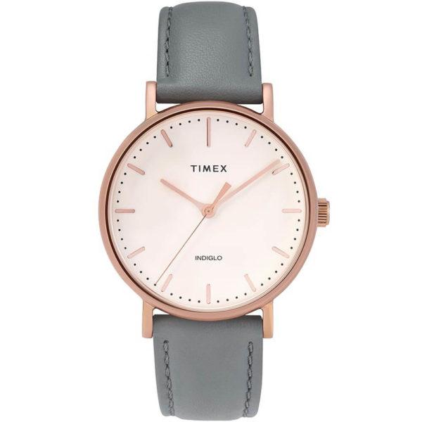 Женские наручные часы Timex FAIRFIELD Tx2t31800