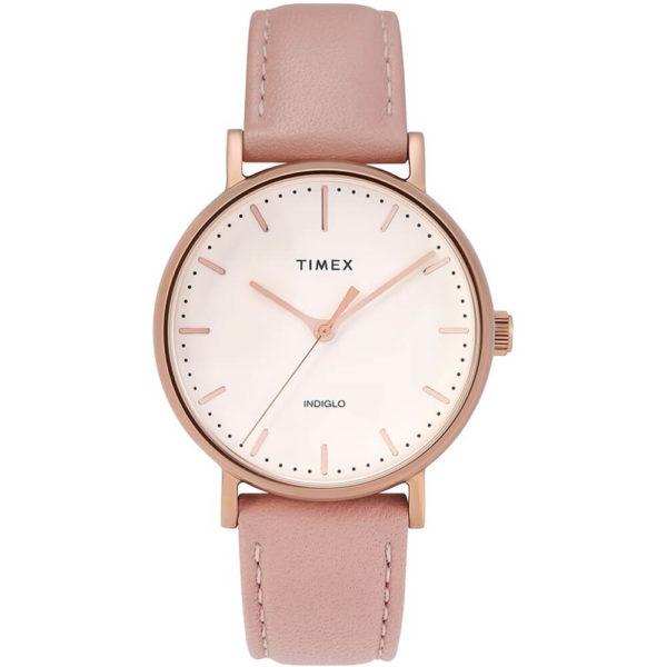 Женские наручные часы Timex FAIRFIELD Tx2t31900