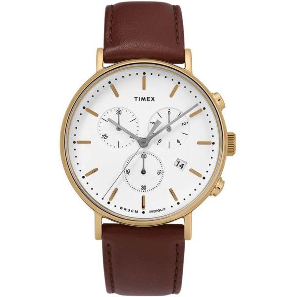 Мужские наручные часы Timex FAIRFIELD Tx2t32300