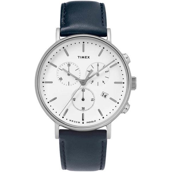 Мужские наручные часы Timex FAIRFIELD Tx2t32500