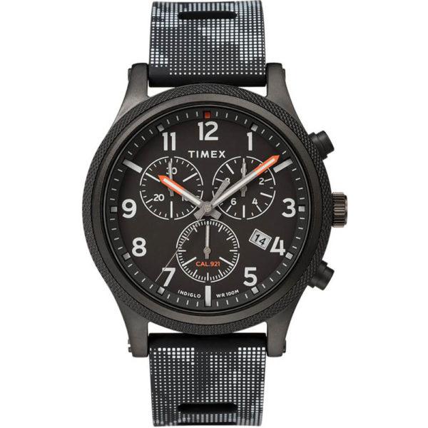 Мужские наручные часы Timex ALLIED Tx2t33100