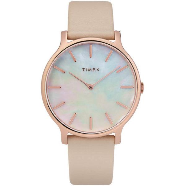 Женские наручные часы Timex METROPOLITAN Tx2t35300