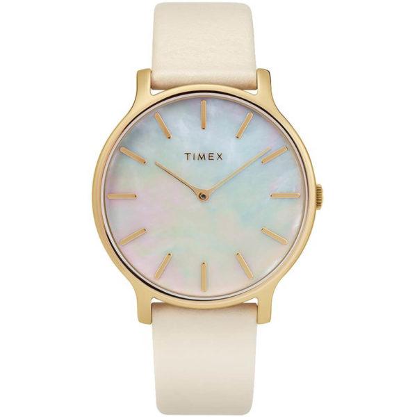 Женские наручные часы Timex METROPOLITAN Tx2t35400