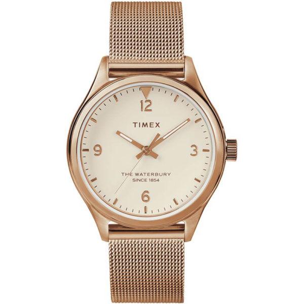 Женские наручные часы Timex WATERBURY Tx2t36200