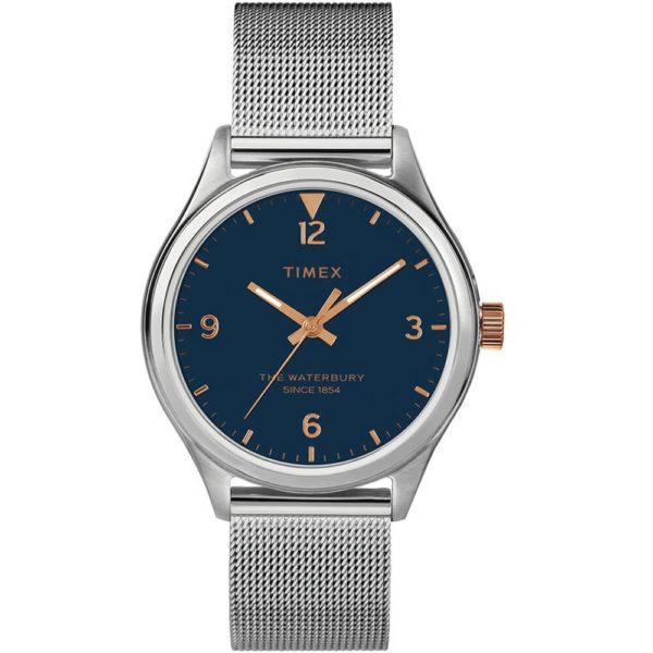 Женские наручные часы Timex WATERBURY Tx2t36300