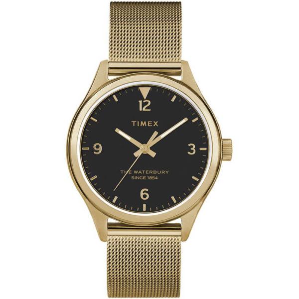 Женские наручные часы Timex WATERBURY Tx2t36400