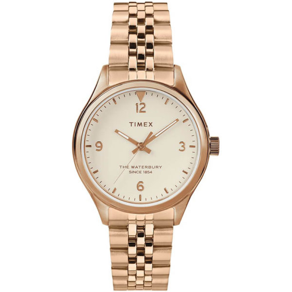 Женские наручные часы Timex WATERBURY Tx2t36500