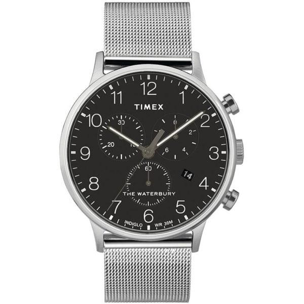 Мужские наручные часы Timex WATERBURY Tx2t36600
