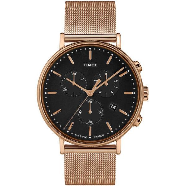 Мужские наручные часы Timex FAIRFIELD Tx2t37100