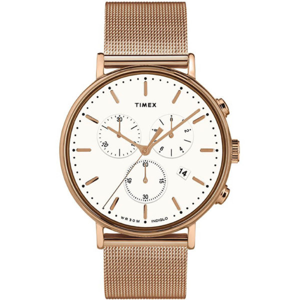 Мужские наручные часы Timex FAIRFIELD Tx2t37200