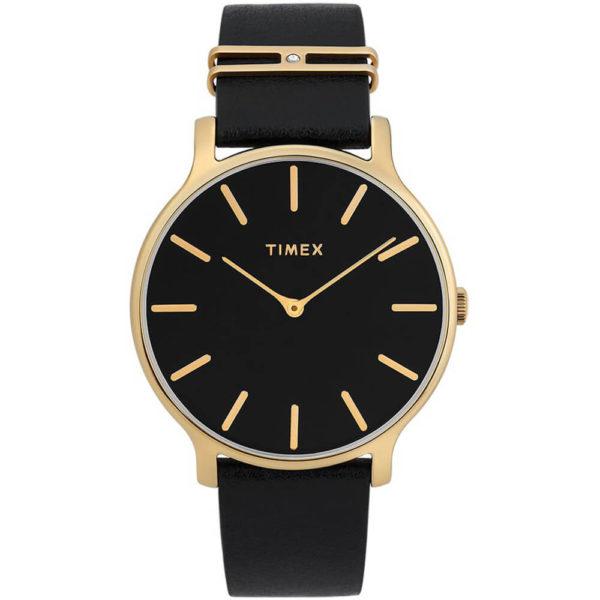 Женские наручные часы Timex METROPOLITAN Tx2t45300
