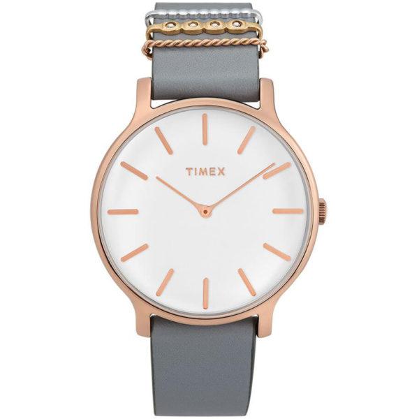 Женские наручные часы Timex METROPOLITAN Tx2t45400