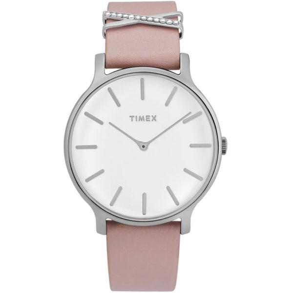 Женские наручные часы Timex METROPOLITAN Tx2t47900