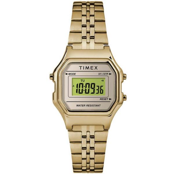 Женские наручные часы Timex CLASSIC Tx2t48400
