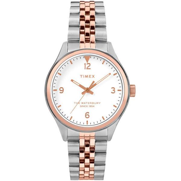 Женские наручные часы Timex WATERBURY Tx2t49200