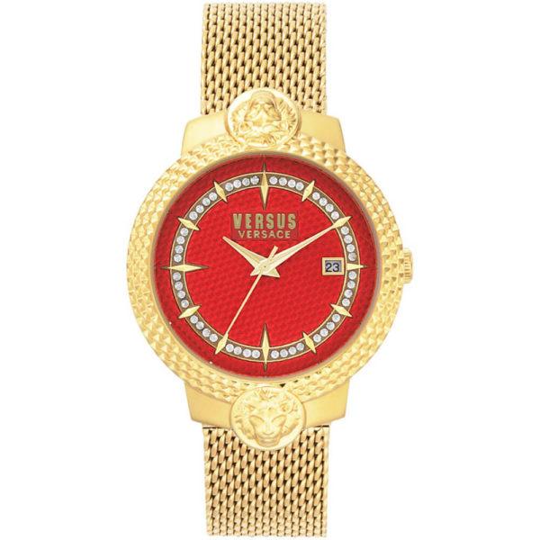 Женские наручные часы Versus Versace Mouffetard Vsplk2119