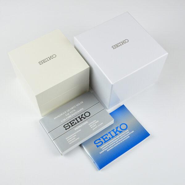 Мужские наручные часы SEIKO Prospex SSC705P1 - Фото № 13