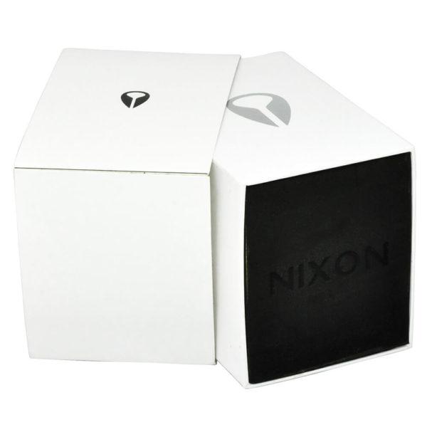 Мужские наручные часы NIXON Time Teller A948-897-00 - Фото № 13