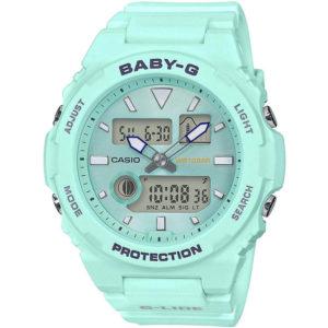 Часы Casio BAX-100-3AER