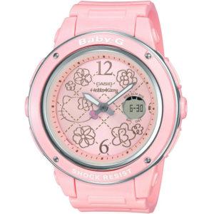 Часы Casio BGA-150KT-4BER