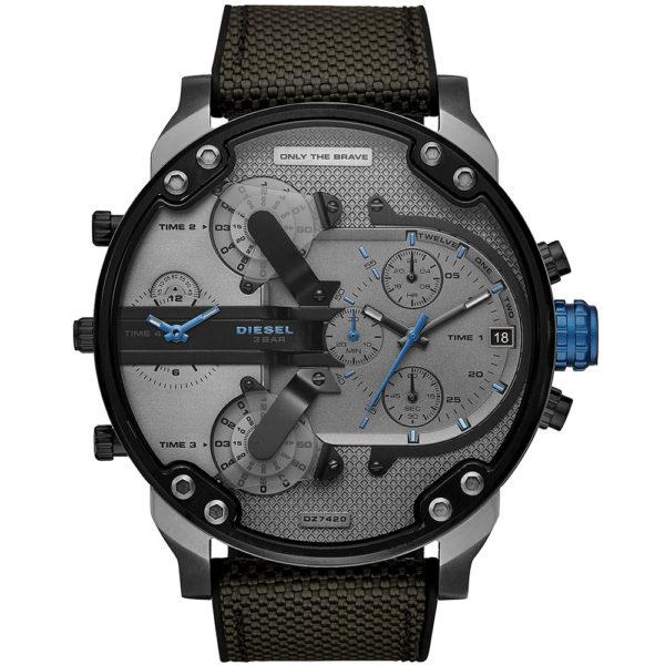 Мужские наручные часы DIESEL Mr. Daddy DZ7420