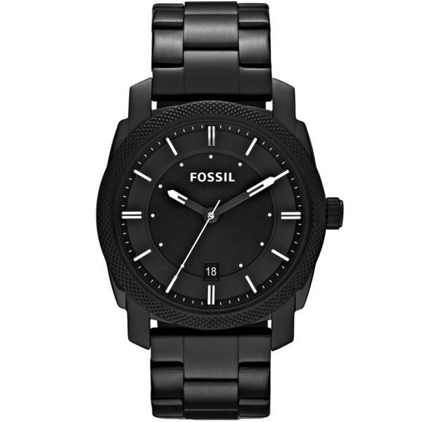 Мужские наручные часы FOSSIL Machine FS4775