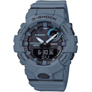 Часы Casio GBA-800UC-2AER