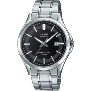 Часы Casio MTS-100D-1AVEF