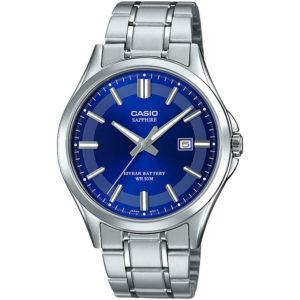 Часы Casio MTS-100D-2AVEF