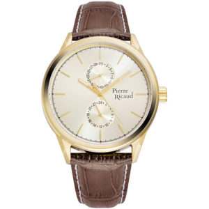 Часы Pierre Ricaud PR 97244.1211QF