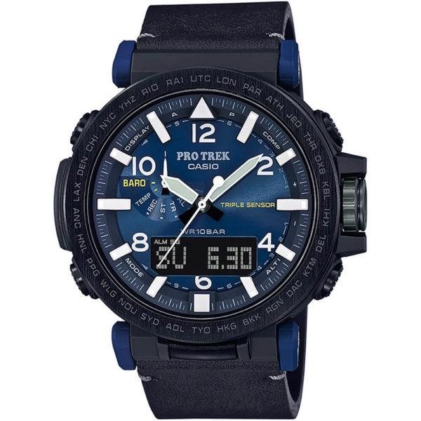 Мужские наручные часы CASIO Pro Trek PRG-650YL-2ER