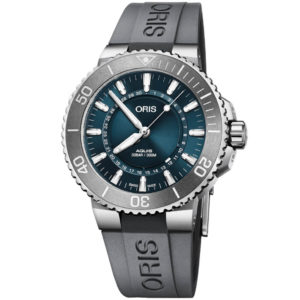 Часы Oris 01 733 7730 4125-Set RS
