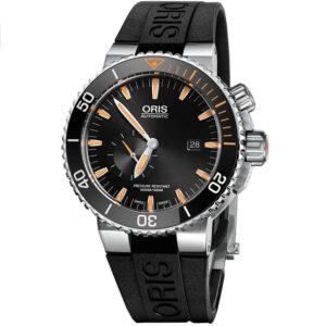 Часы Oris 01 743 7709 7184-Set RS