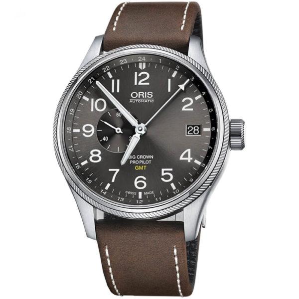 Мужские наручные часы ORIS BIG CROWN 01 748 7710 4063-07 5 22 05FC