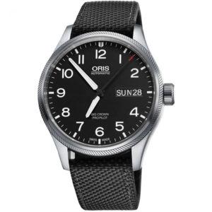 Часы Oris 01 752 7698 4164-07 5 22 15FC